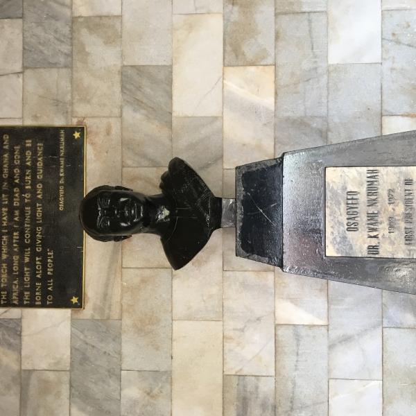 Nkrumah Memorial