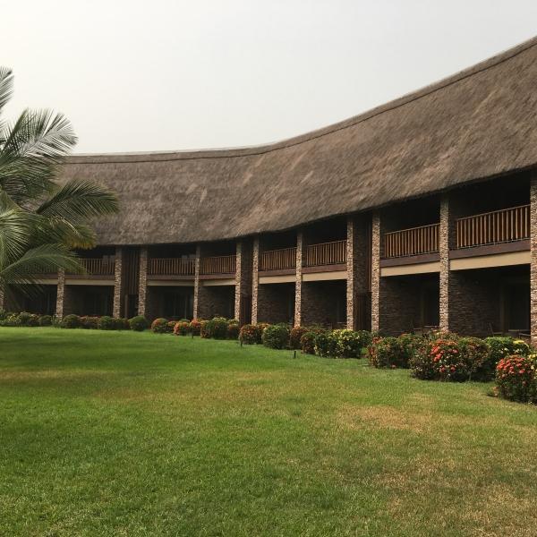 Royal Senchi Resort