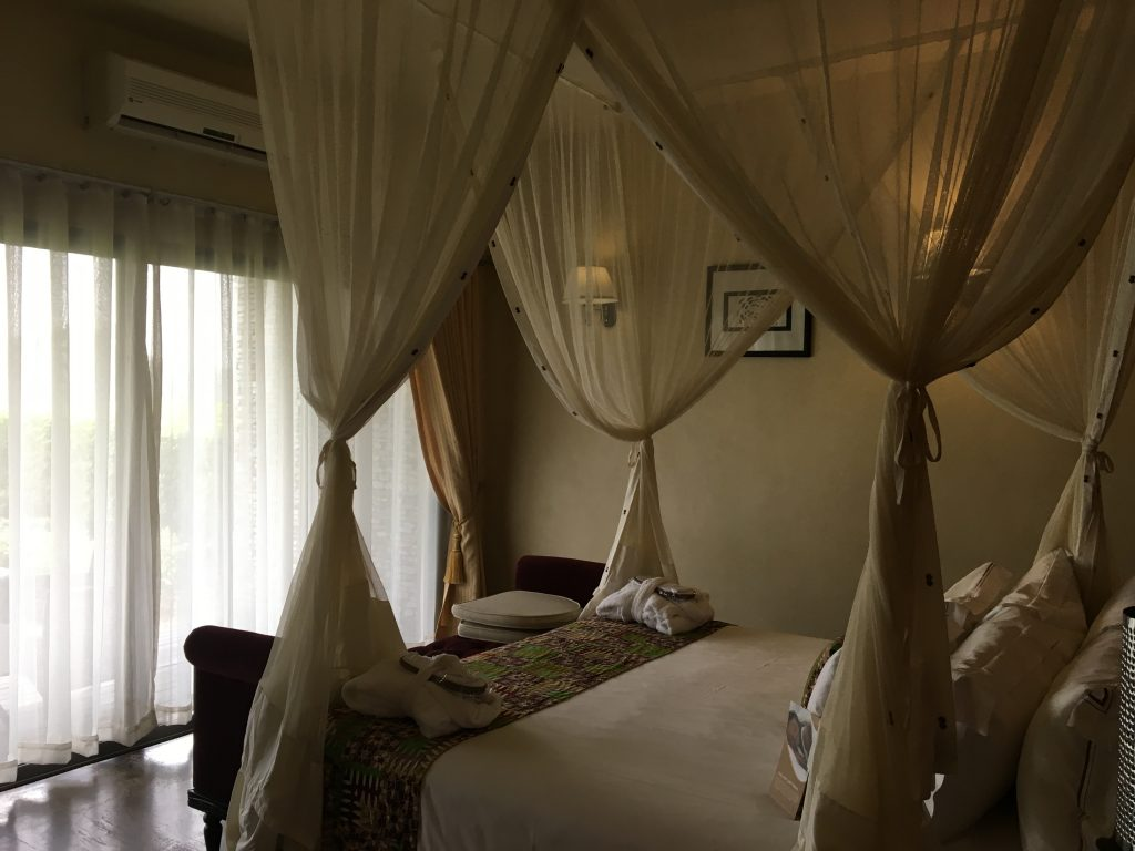 Ghana Luxury Accommodations